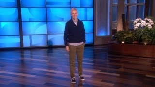The Ellen DeGeneres Show: Stressed Out thumbnail
