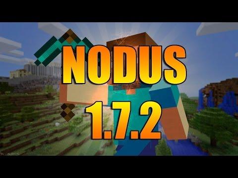 Скачать чит Nodus для minecraft 1.5.2 бесплатно ...