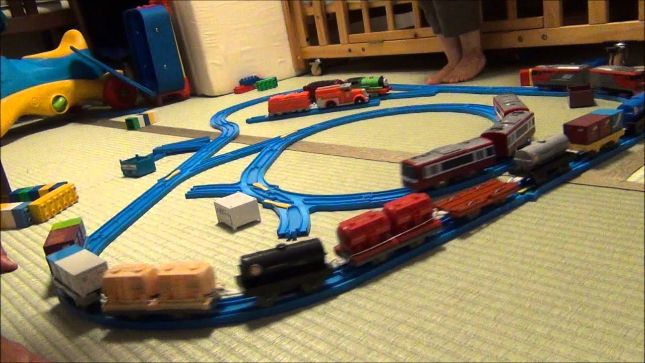 Toy Train Videos for Children Adens Third Birthday Toy Train Set