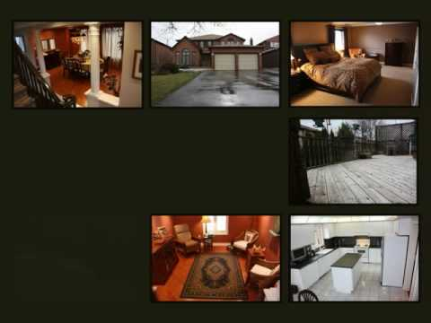 Property For Sale In Richmond Hill, Ontario, Canada. Built By Chestnut Hill Homes. 3400sq Ft