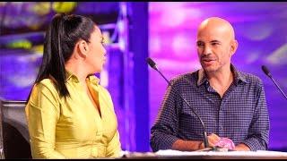 Yo Soy: 'Rubén Blades' puso a bailar a los miembros del jurado
