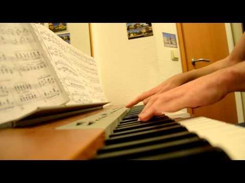 Clair de Lune  Claude Debussy Twilight