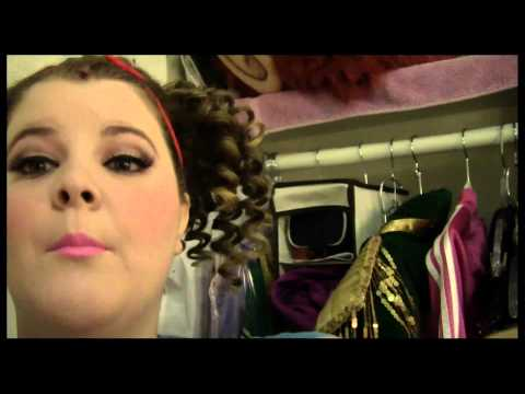Cheer Factor: Backstage at