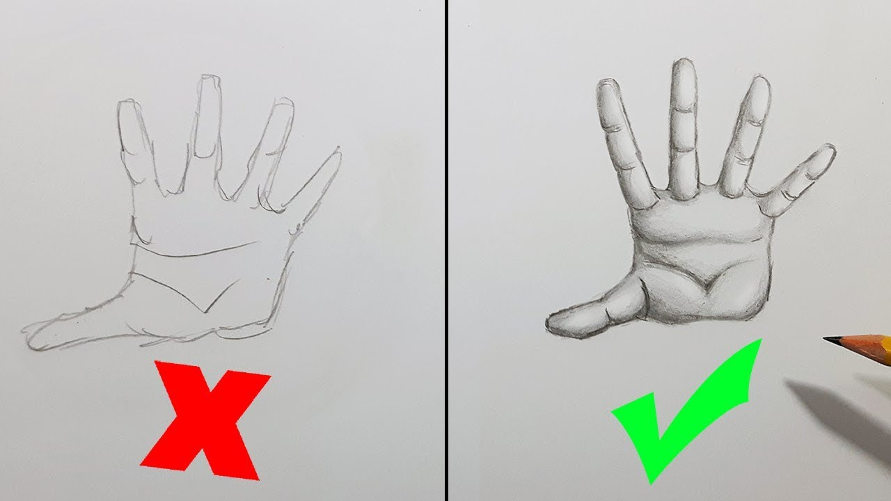 7 Drawing Tips To Improve Your Drawing Skills