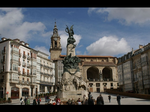 Places to see in ( Vitoria Gasteiz - Spain )