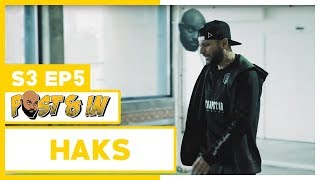Man Like Haks - Post & In [S3: E5] | GRM Daily