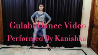 Noor : Gulabi 2.0 Dance choreography Video