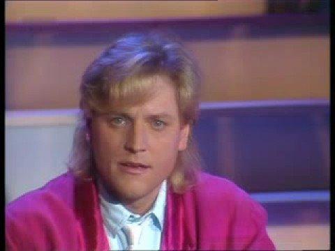 Helmut Frey  Ein Leben lang 1986