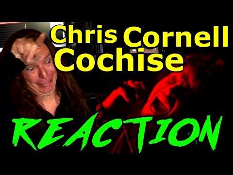 Vocal Coach Reaction to Chris Cornell - slave - Cochise - Ken Tamplin Vocal Academy