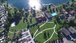 Luftvideo Campingpark Burgstaller | Go Camping!