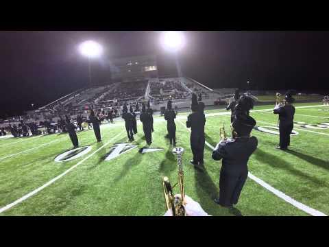 GoPro- 2014 Royse City High School Mighty Bulldog