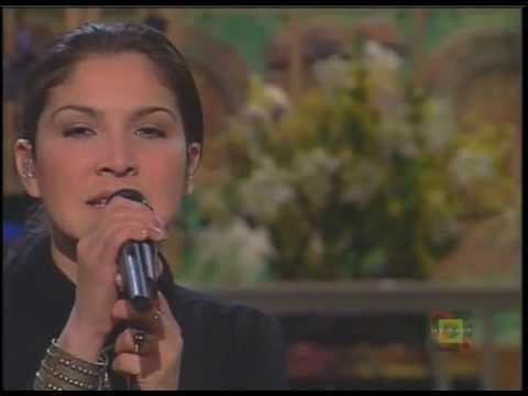 Jaci Velasquez Al mundo Dios amo live On TBN