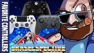 The Best Video Game Controllers | The Braselspective