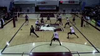 McMaster Men's Volleyball Year-End Video 14 15 thumbnail