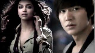 Lee Min Ho & Deepika
