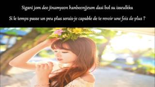 • Davichi ~ Because I Miss You More Today [오늘따라 보고싶어서 그래] •  / ROM ○ FR \