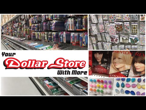 HUGE DOLLAR STORE WITH MORE TOUR (NO MUSIC)