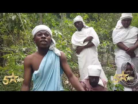 TEAM KOLABO - PASSION DU CHRIST FREESTYELE BY SAJES NET ALE