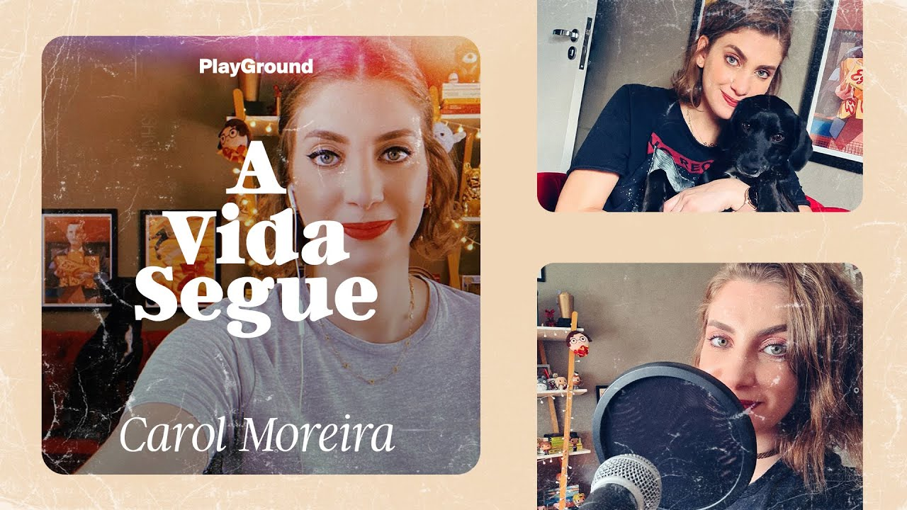 Carol Moreira e a vida depois de um linchamento virtual | A VIDA SEGUE