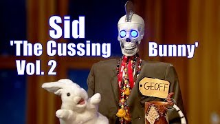Video Sid, The Cussing Bunny - Vol. 2 - All Of 2011 In Chronological Order download MP3, 3GP, MP4, WEBM, AVI, FLV September 2018