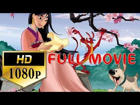 Mulan (2004) Full Moive - Ming-Na Wen, BD Wong, Mark Moseley