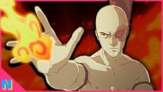 Firebending Powers & Culture Explained! (Everything Avatar Pt. 3)