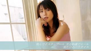 オリジナルの歌手は、庄野真代さんです。 今回は、くららさんにイメージ...