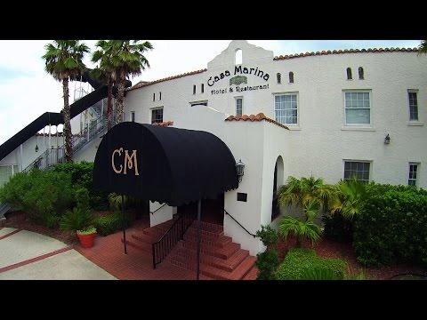 Casa Marina, Jacksonville, Florida