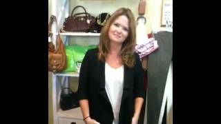 Otra Vez Promotes Consignment Chic Thumbnail