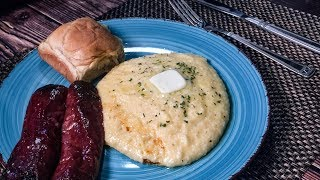 How to make Cheese Grits / Cheese Grits Recipe/ Creamy Cheese Grits