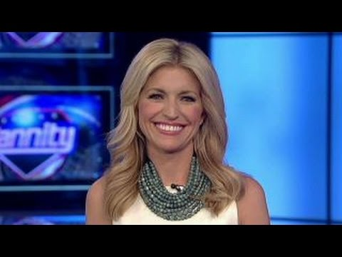 Ainsley Earhardt explains the Trump family's changing roles