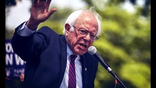 Bernie Sanders Calls Out Global Corruption Exposed by Paradise Papers