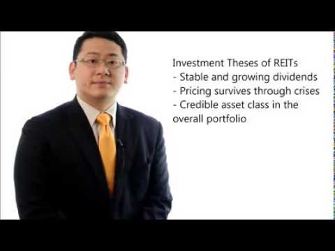 Long term data supports investment theses of Asia Pacific REITs