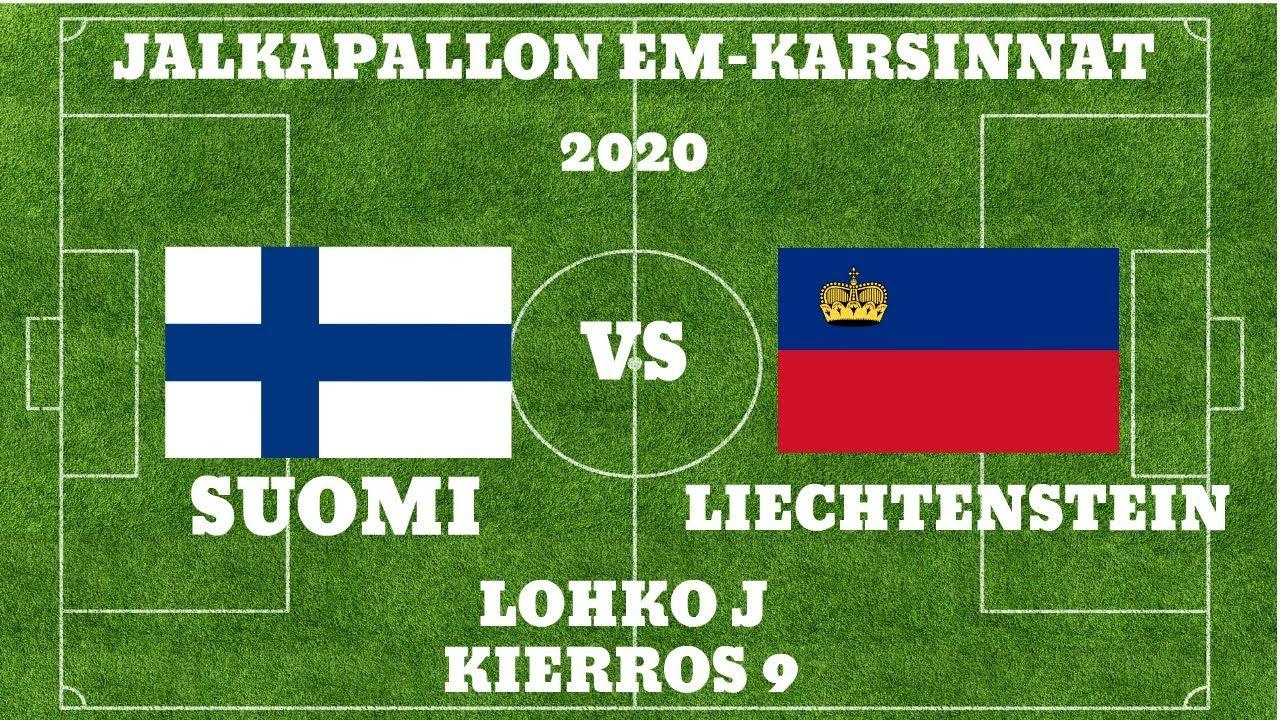 Suomi Em Karsinnat