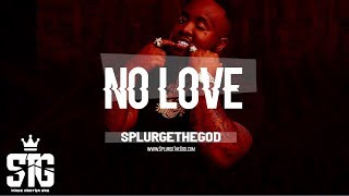 [FREE] Mo3 x Yella Beezy Type Beat - No Love | @SplurgeTheGod