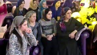 Firdaus fashion show/Показ моды Фирдавс  2016г часть 1