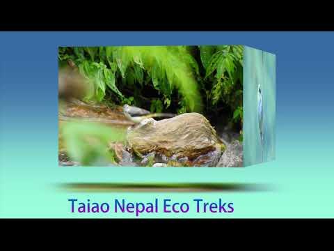 Taiao Nepal Eco Treks