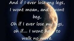 Cat Stevens Moonshadow