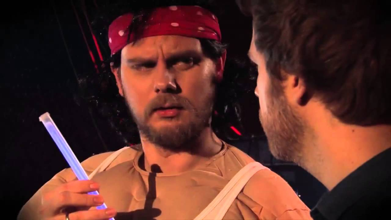 Gameone Rambo Blaues Licht Youtube