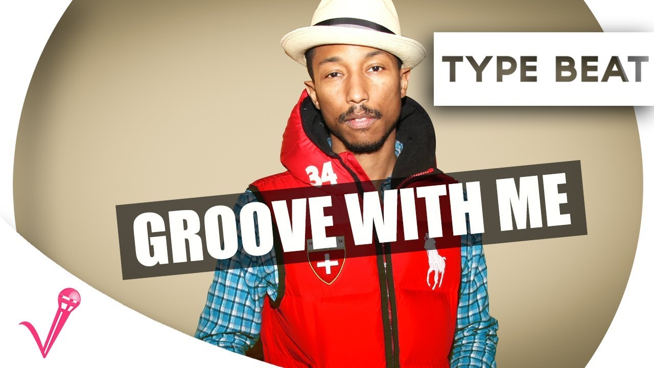 "Pharrell Williams x Paloma Faith Type Beat ""Groove With Me ..."