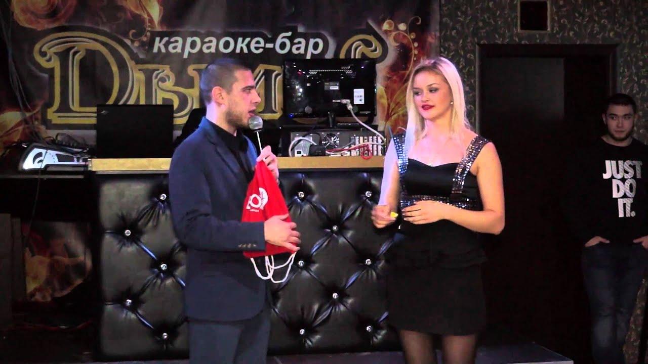 Русская ночь ролики