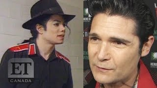 Corey Feldman Reacts To 'Leaving Neverland', New MJ Interview