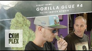 Motor City High: Gorilla Glue #4 Marijuana Strain | Ep. 5 On Complex