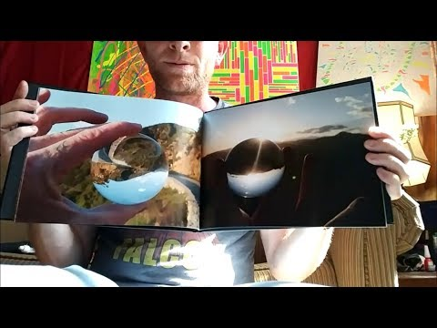My 1st Photo Book Snapfish Video Log 05-31-18