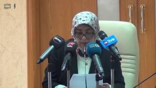 بالفيديو| نائب وزير الصحة:  خط نجدة الطفل وسيلة مجانية لتلقي الشكاوي