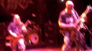 Nile - Papyrus Containing the Spell to Preserve...LIVE in New York City 1-18-10