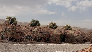 Щит 201-й базы как тренируются расчеты С-300 из российских войск в Таджикистане