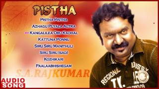 Pistha Tamil Movie | Audio Jukebox | Karthik | Nagma | SA Rajkumar | KS Ravikumar | Music Master