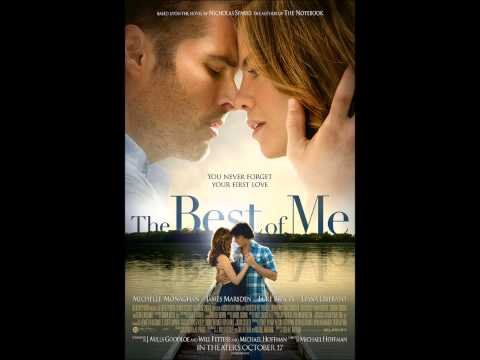 In love again  Colbie Caillat ostThe Best Of Me