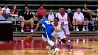 Small Fry Basketball 2014 Tournament Highlights   Championship   SOLO PIRATES vs MARQUETTE BEST